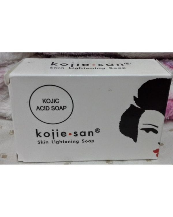 Kojie San Skin Lightening Soap one bar