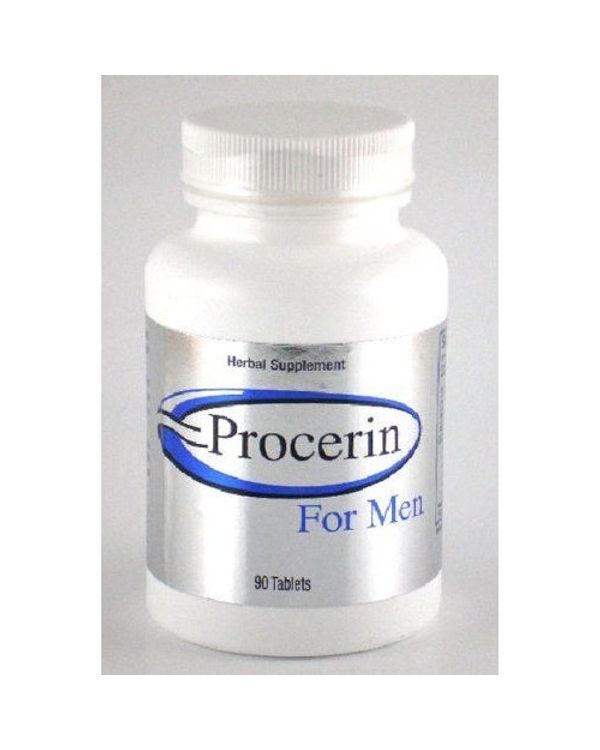 Procerin Tablets One Bottle USA imported