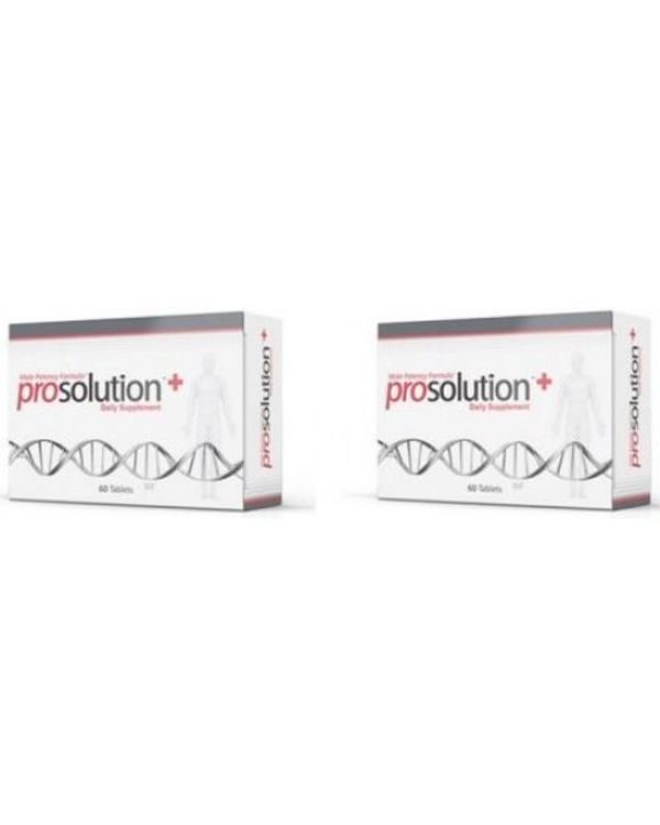 Prosolution Plus Two Box USA imported