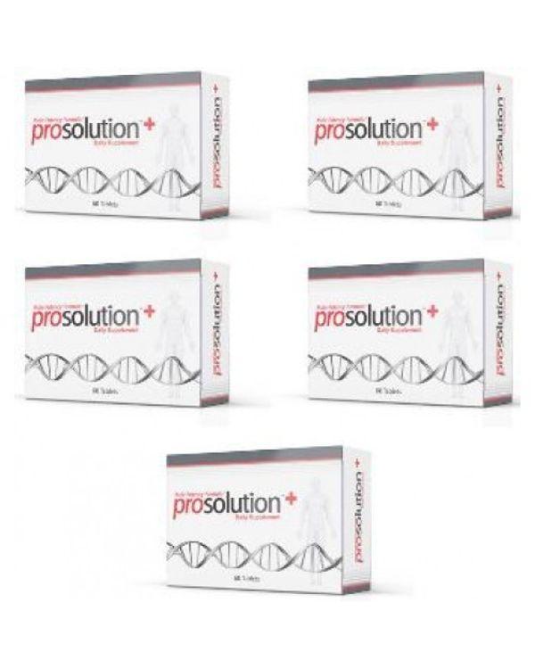 Prosolution Plus Five Box USA imported