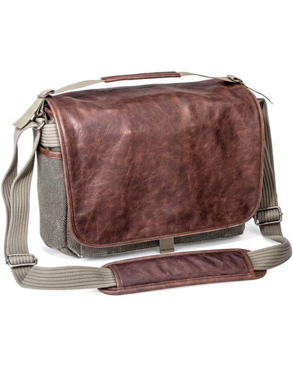 Think Tank Retrospective Leather 7 Shoulder Bag