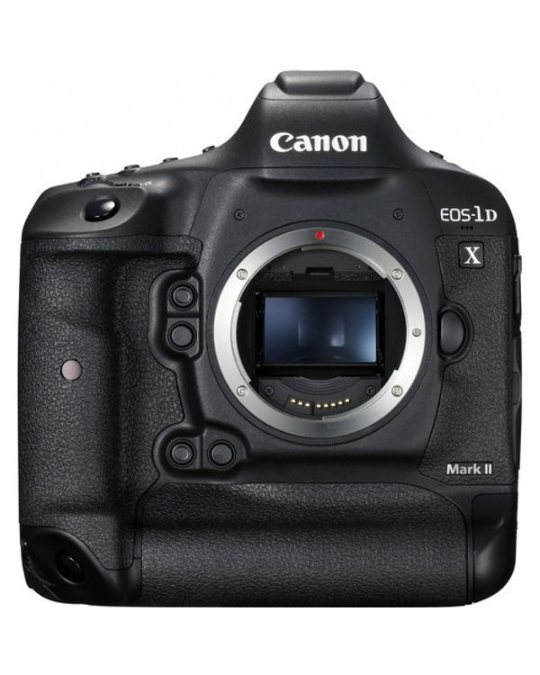 Canon EOS 1DX Mark II (Body)