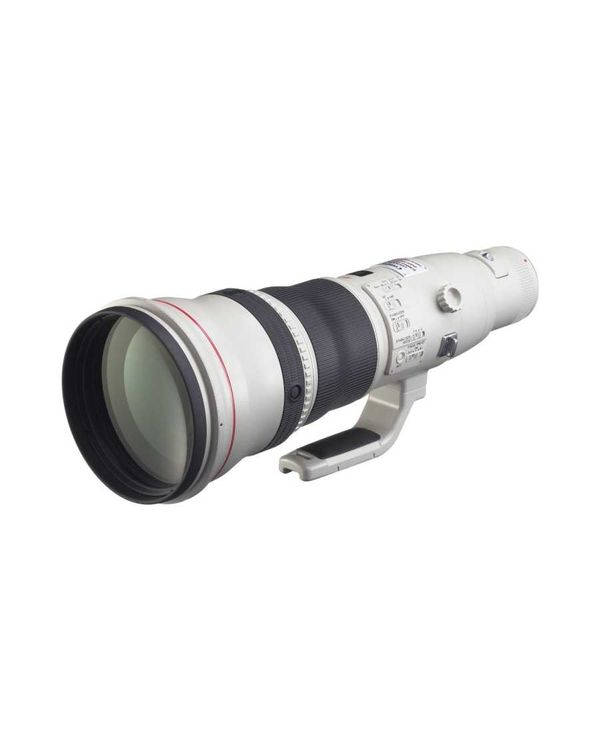 Canon EF 800mm F 5.6 L IS USM