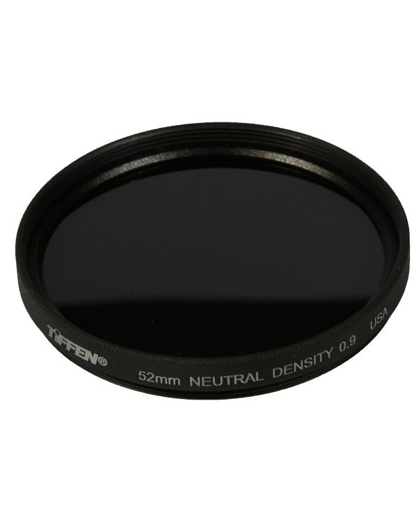 Tiffen 52mm Neutral Density 0.9 Filter