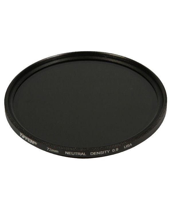 Tiffen 72mm Neutral Density 0.9 Filter