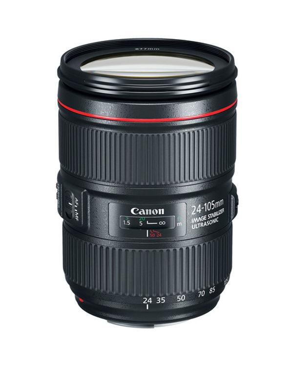 Canon EF 24-105mm f/4L IS II USM ( White Box)