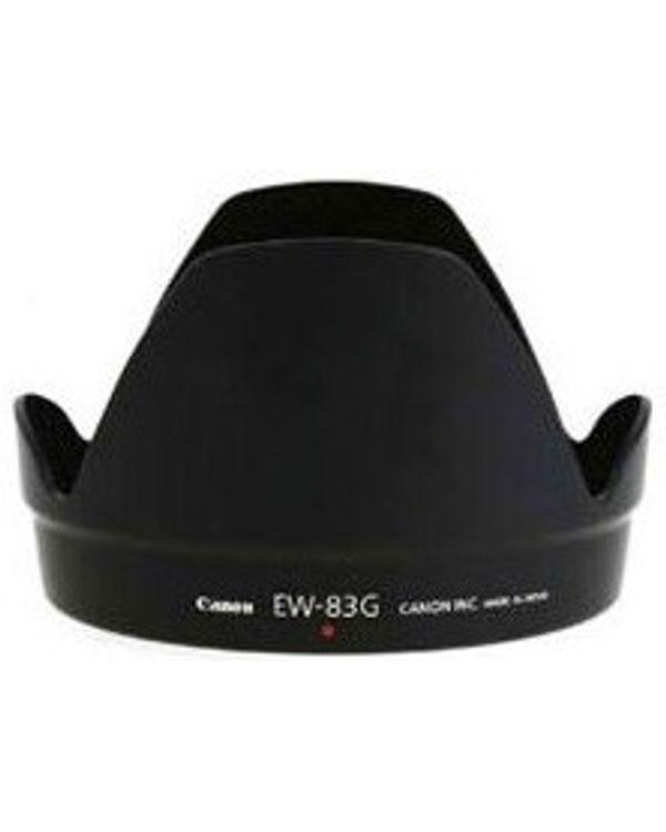 Canon Lens Hood EW-83G