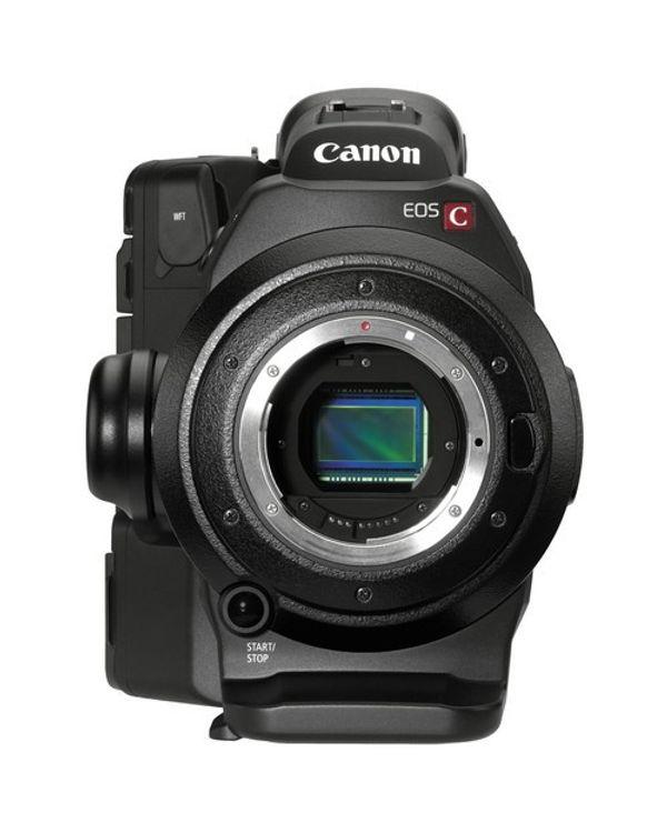 CANON CINEMA EOS C300 PL