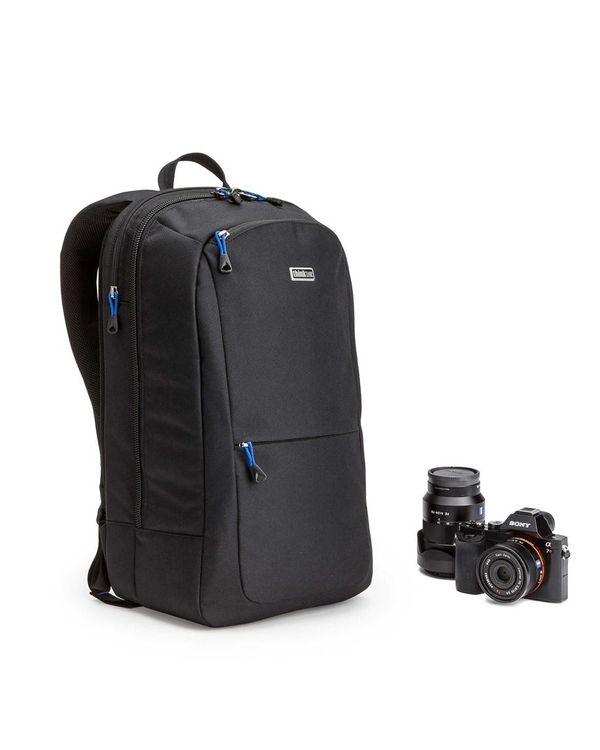 Think Tank Perception™ 15 Backpack (Black)