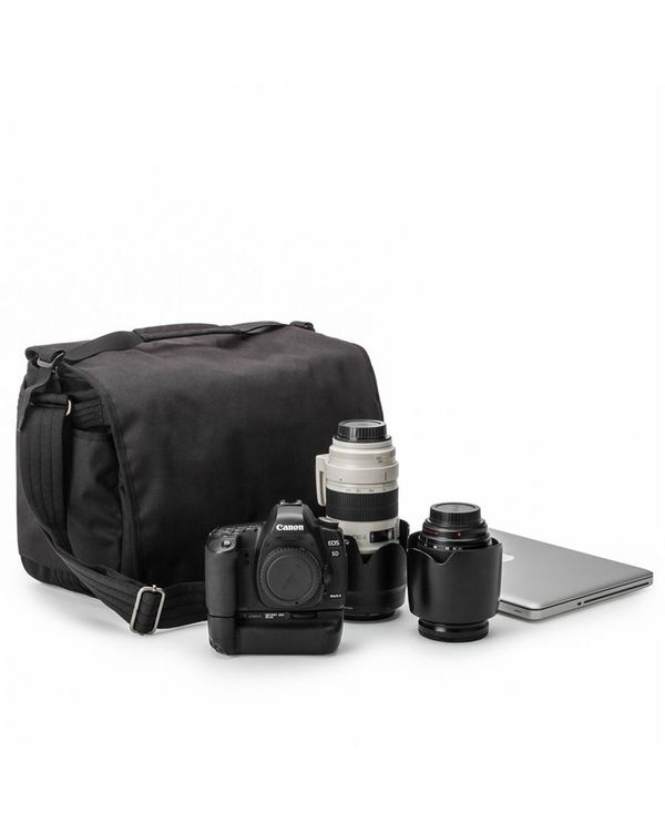 Think Tank Retrospective® 50 Shoulder Camera Bag (Black)
