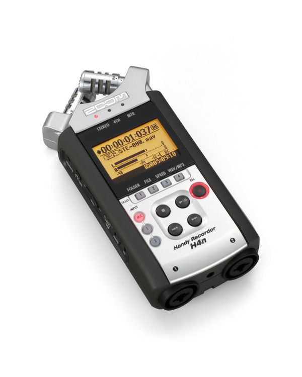 Zoom H4next Handy Recorder