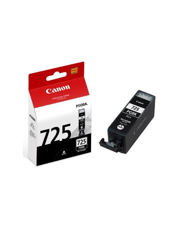 Canon PGI- 725 BK Ink Cartridge
