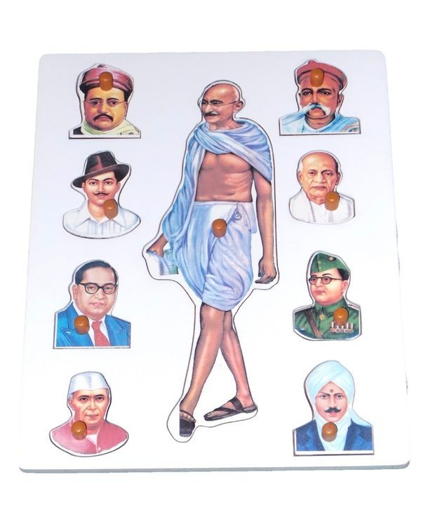 Name the Indian national Leaders