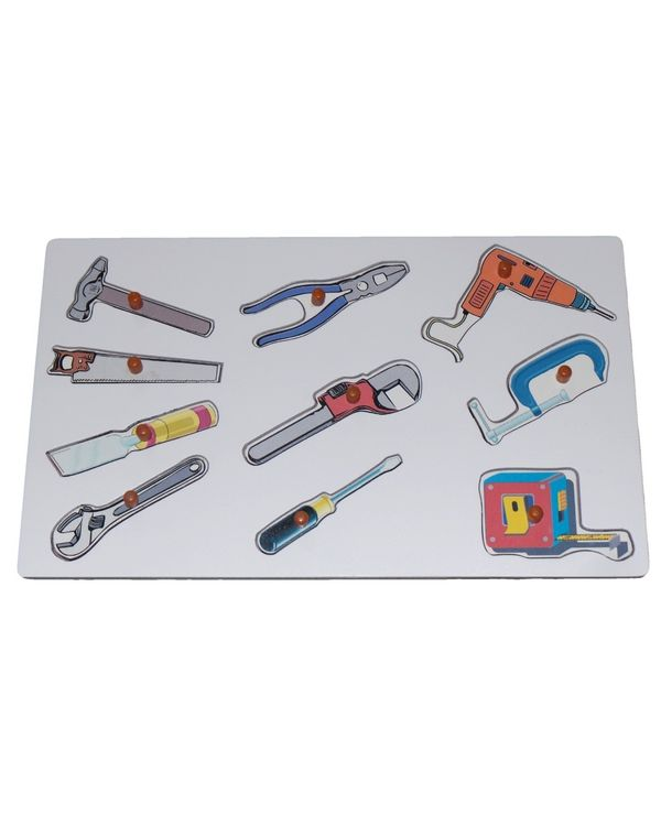 Name the Tools