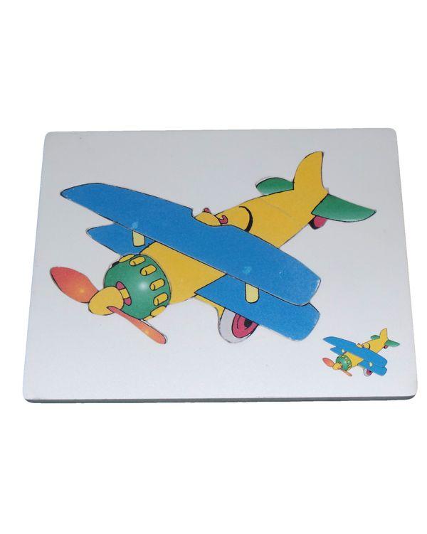 Puzzle: Aeroplane