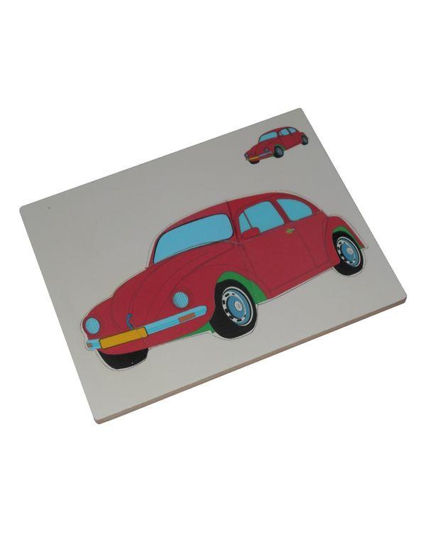 Puzzle: Car