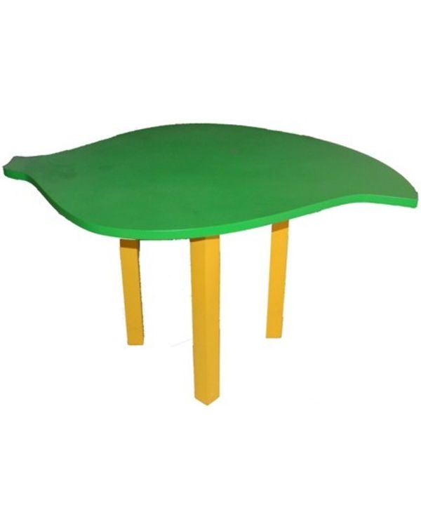 Leaf Design Activity Table