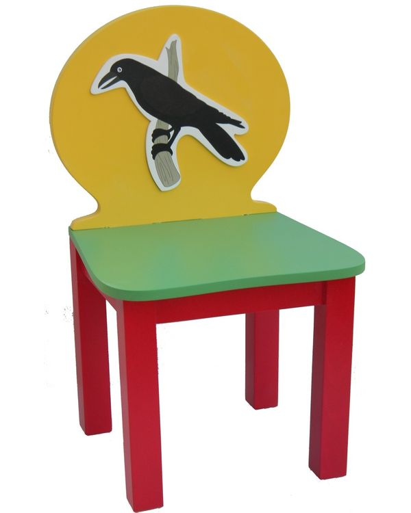Crow Chair