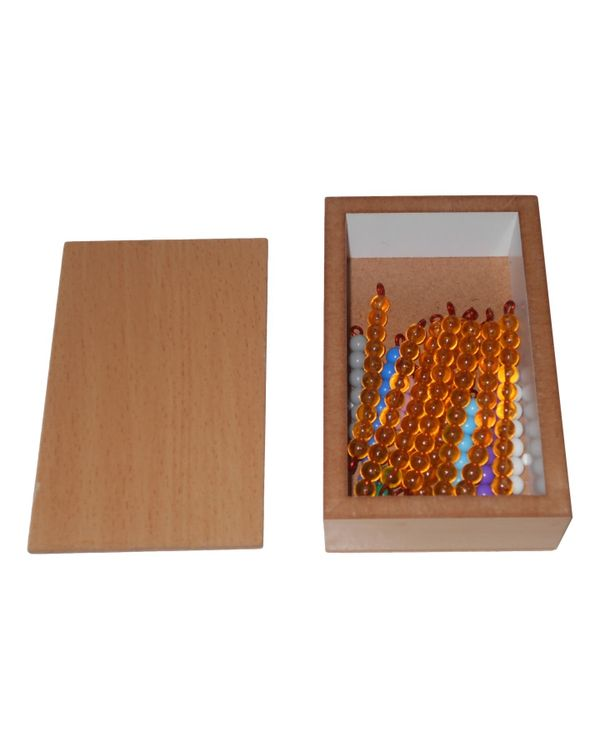 LC Bead Material for Teen Board