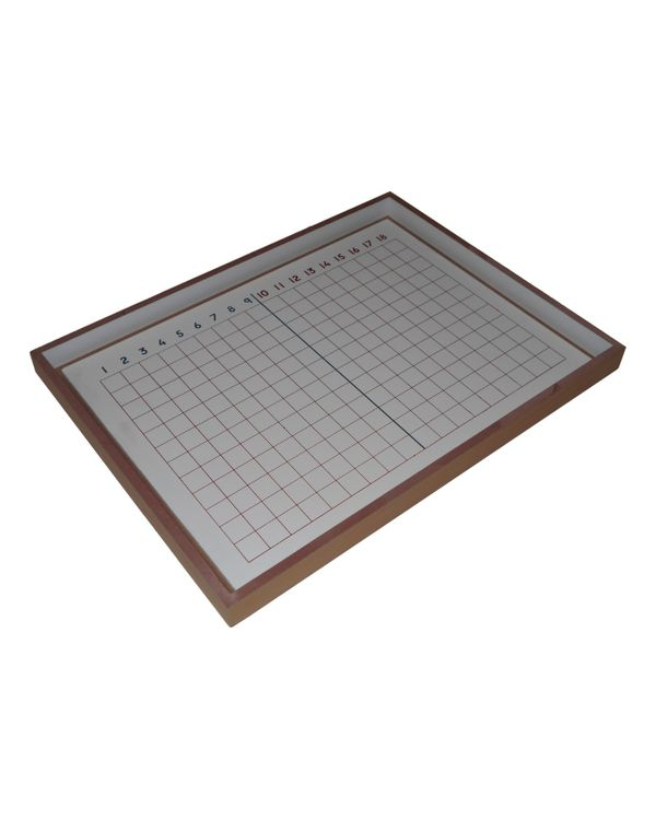 LC Box  for Subtraction Board