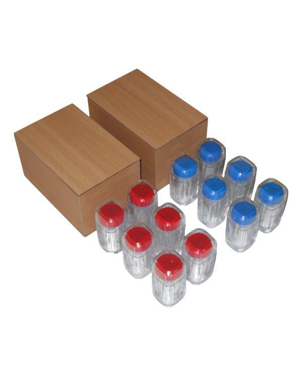 LC Smelling Bottles