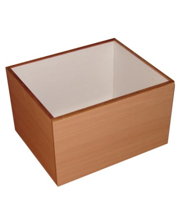 Box for Sitting Mats