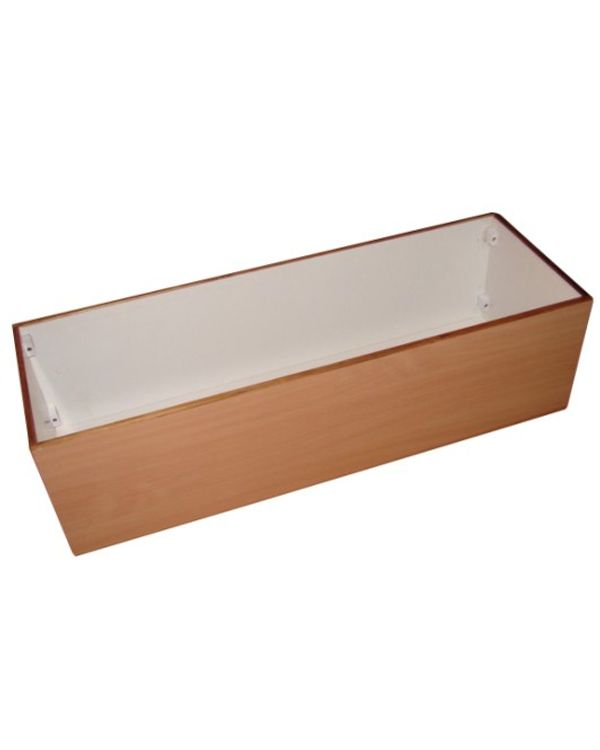 Box for Rolling Mats