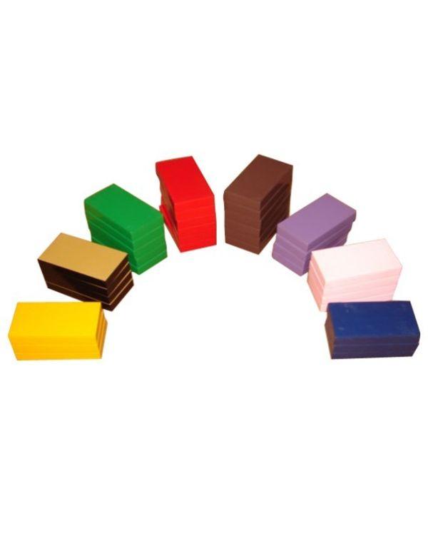 Filler Boxes (set of 35)