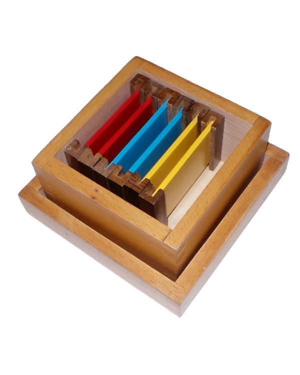 Primary Colour Tablets