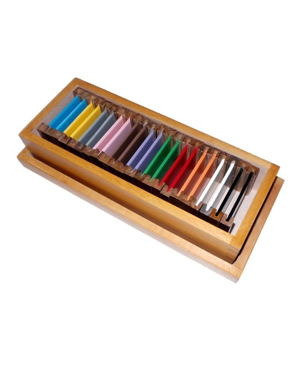 Secondary Colour Tablets