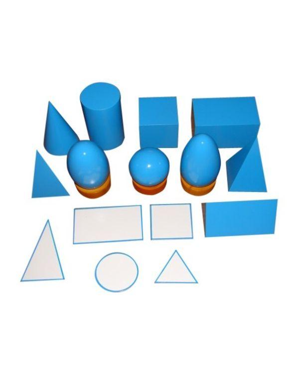 Geometrical Solids