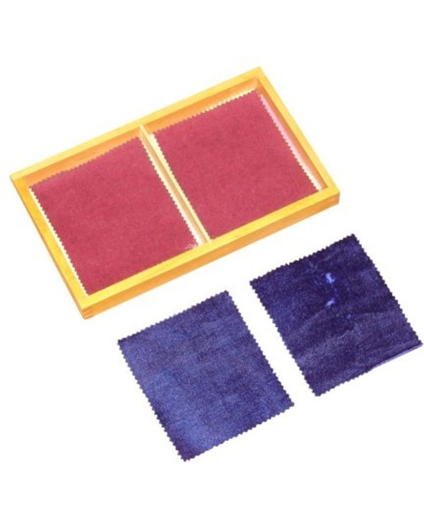 Fabric Box: 1st Box