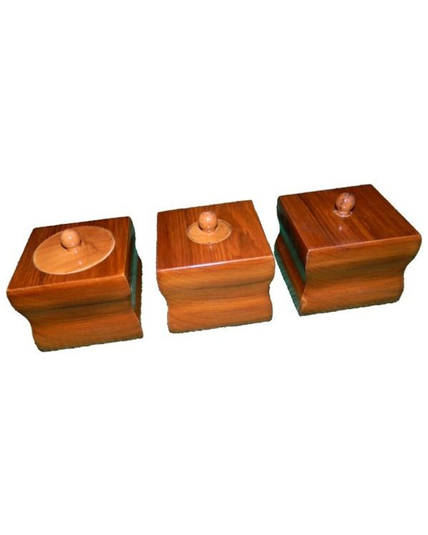 Simple cylinder blocks (single cylinder)