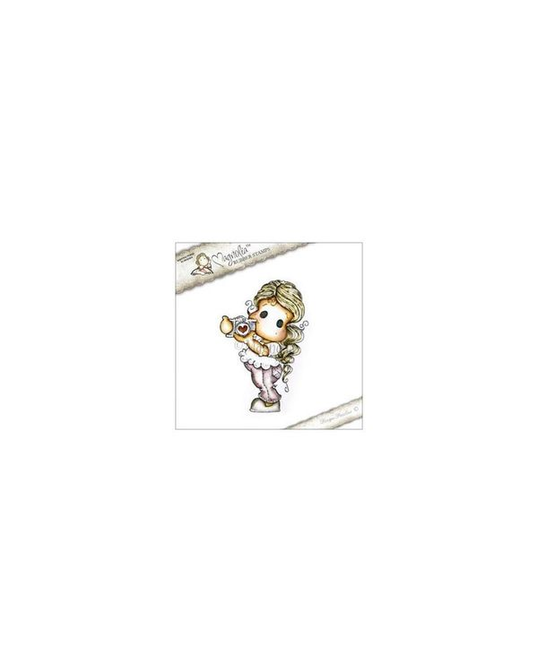 World Wide Web Cling Stamp 3.75