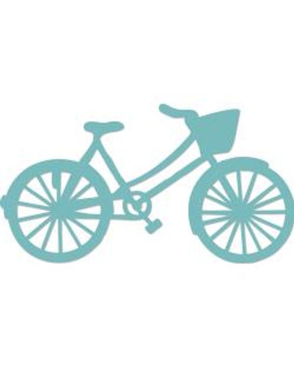 Kaisercraft Die - Bicycle 3.75