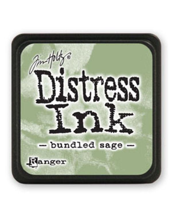 Tim Holtz Mini Distress Ink Pads - Bundled Sage