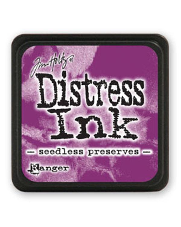 Tim Holtz Mini Distress Ink Pads - Seedless Preserves