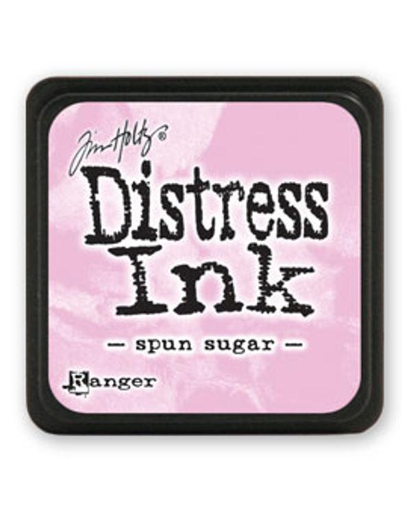 Tim Holtz Mini Distress Ink Pads - Spun Sugar