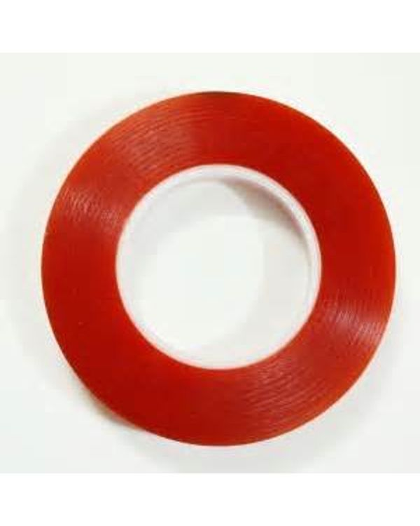 """Victorian Craft - Premium Quality Strong Tacky Tape - 6mm- 1/4 """""""