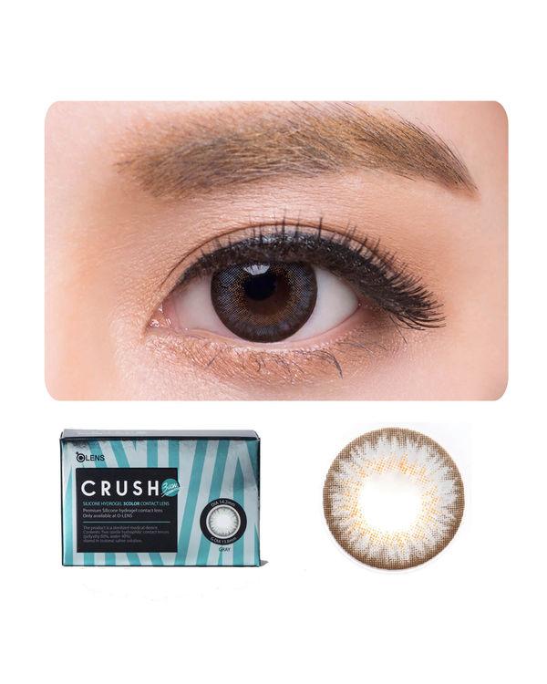 Crush3 Gray