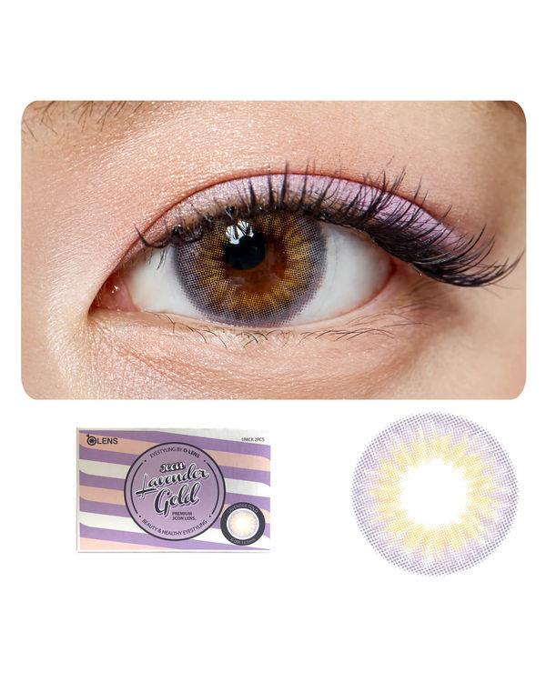 Lavender Gold