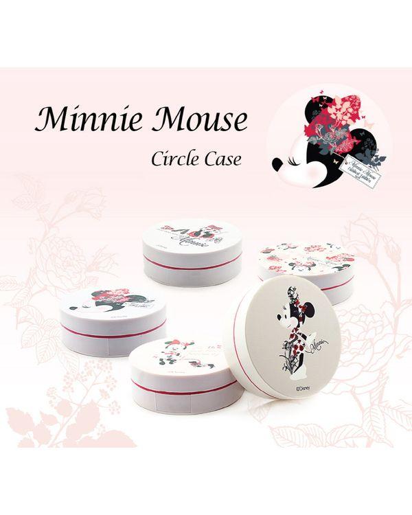 Minnie Circle Lens Case
