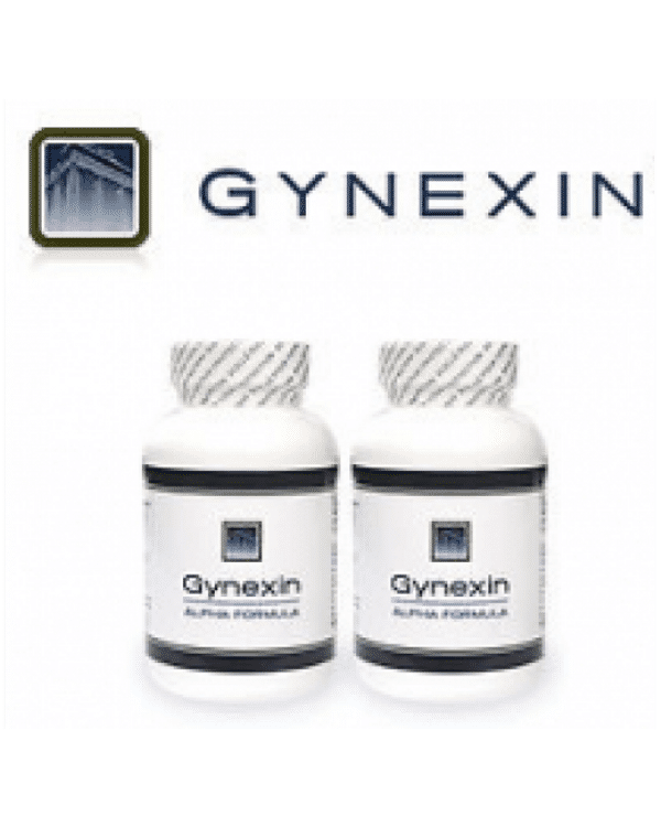 Gynexin pills Two Bottles USA imported