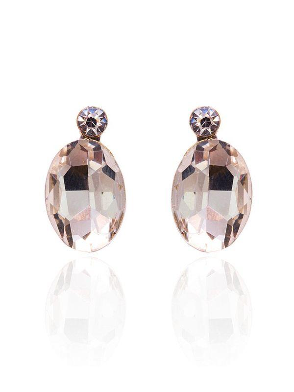 Buy Designer White Fashion Earrings For Girls Online | Girls Earrings