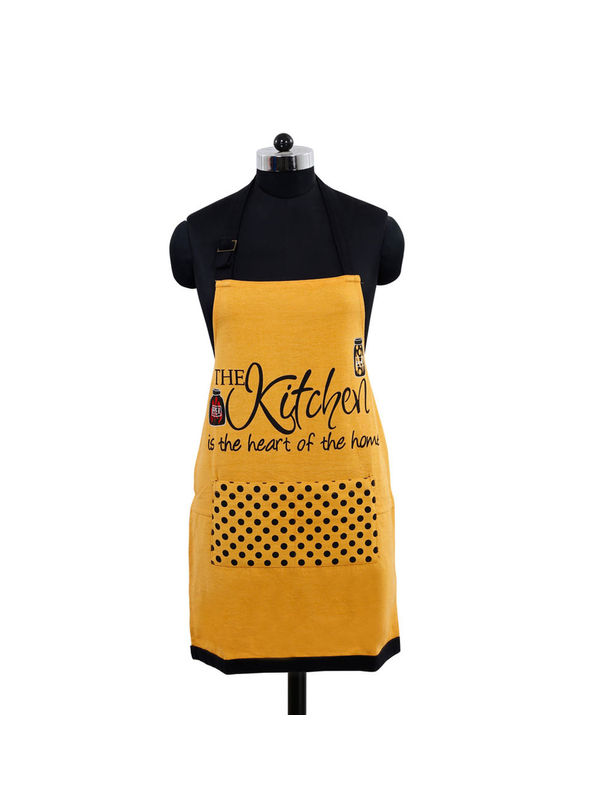 The Kitchen Apron (Pack of 1) by Fun Club