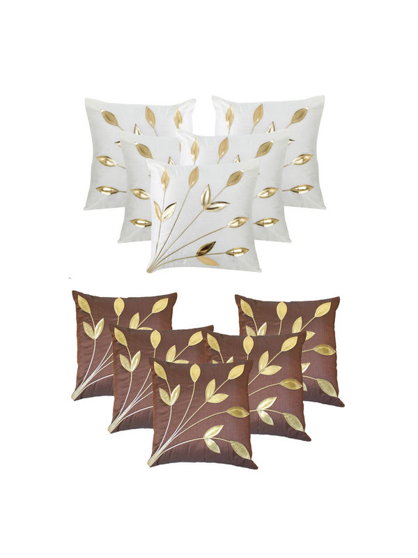 Dekor World Ultima Jambo Combo. Cushion Cover (Buy5Get5)