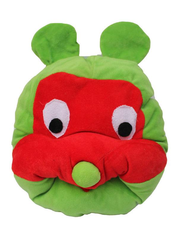 Dekor World Colorful Monkey Pillow (More Colour)