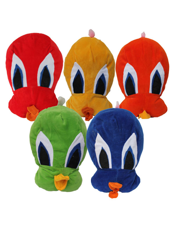 Dekor World Funny Duck Pillow (Pack of 5 Pcs)
