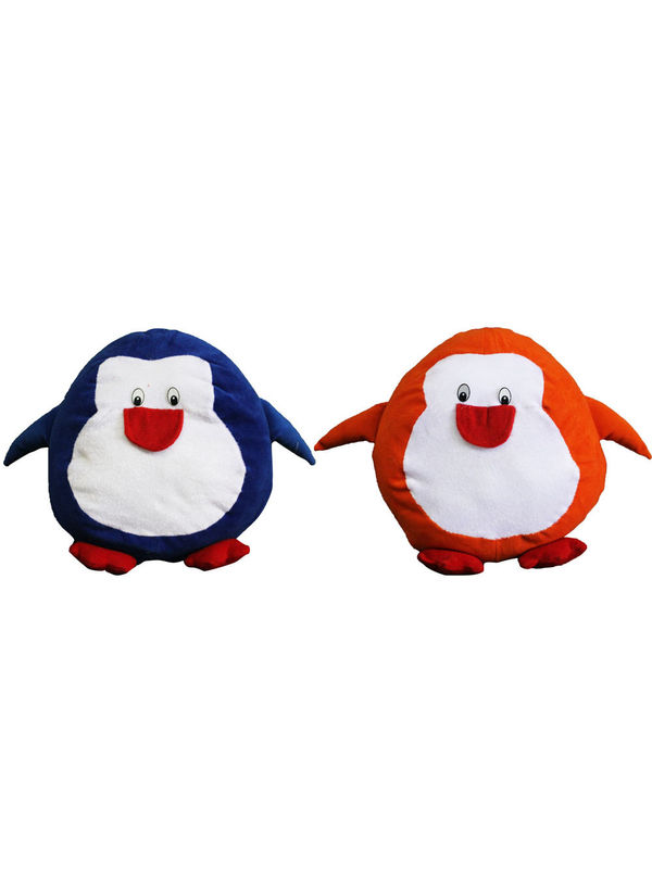 Penguins Combo.- Set of 2 Pcs by Fun Club (More Colour)