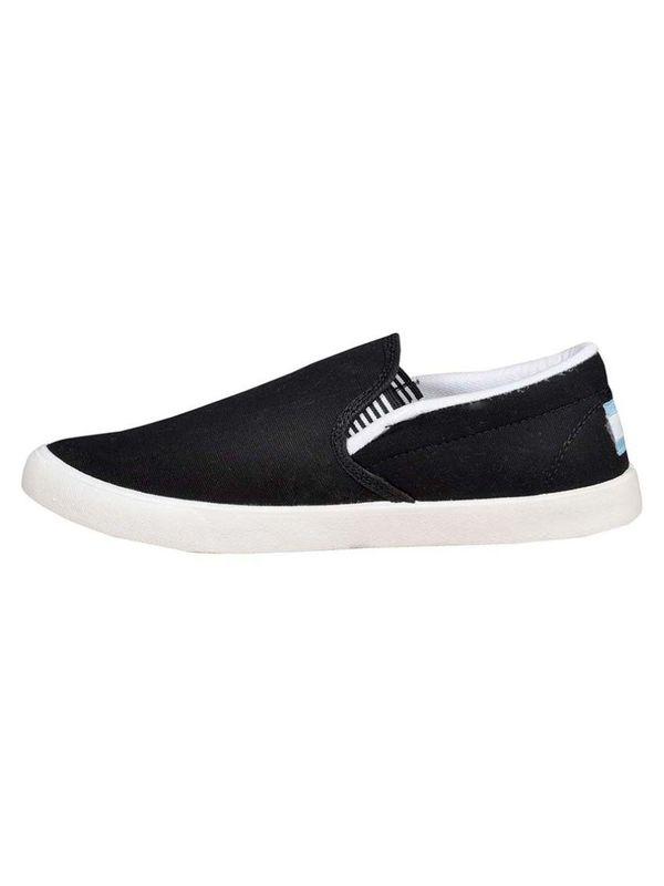 b7a269f7d Sale. Delux Look Black Canvas Shoes. ‹ ›